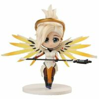 Фигурка Mercy Figure Overwatch - Ангел
