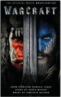 Книга Warcraft Official Movie Novelization (Мягкий переплёт) (Eng)