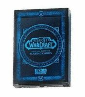 Игральные карты Alliance World of Warcraft Gamer Playing Cards