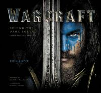 Книга Warcraft: Behind the Dark Portal Hardcover (Твёрдый переплёт) (Eng)