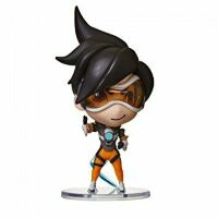 Мини фигурка Cute But Deadly Blind Vinyl - Tracer