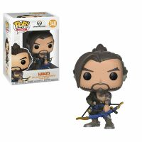 Фигурка Overwatch Funko Pop! Hanzo Figure