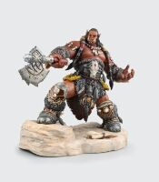 Статуэтка World of Warcraft Durotan Statue