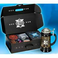 Blizzard Blizzcon 2016 Goody Bag (IN A BOX) Близкон Эксклюзив