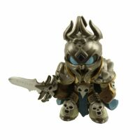 Мини фигурка Heroes of the Storm Funko Mystery Minis - ARTHAS