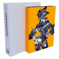 Книга The Art of Overwatch (Limited Edition) (Твёрдый переплёт) (Eng)