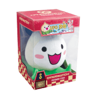 Мягкая игрушка - Overwatch Pachimari Plush (Blizzard)
