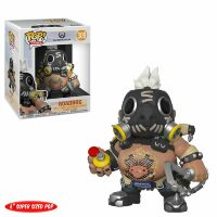 "Фигурка Overwatch Funko Pop! 6"" Roadhog Figure"
