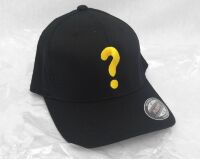 Кепка World of Warcraft Black Quest Completer (?) Flexfit Hat (S/M)