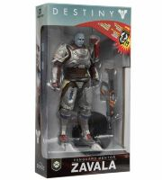 Фигурка Destiny 2 McFarlane Action Figure - Zavala