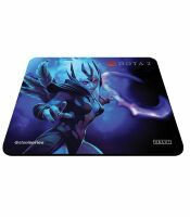 Коврик SteelSeries QcK DOTA 2 VENGEFUL SPIRIT