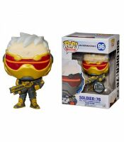 Фигурка Overwatch Funko Pop! Vinyl Golden Soldier: 76 (Blizzard Exclusive)