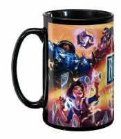 Кружка BlizzCon 2018 Key Art Mug
