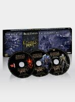 Echoes of War, the Music of Blizzard Entertainment Boxed Set