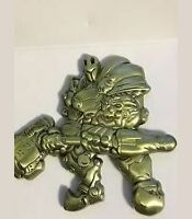 Значок 2016 Blizzcon Exclusive Gold Reinhardt Blizzard Pin