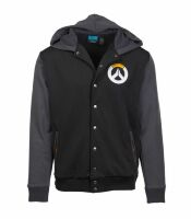 Реглан Overwatch Hooded Jacket (размер L)