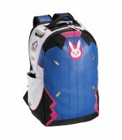 Рюкзак Overwatch D.Va Backpack BlizzCon 2017