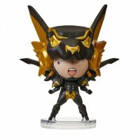 Мини фигурка Cute But Deadly Blind Vinyl - Anubis Pharah