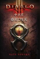 Книга   Diablo III: The Order - Hardcover Edition (Eng)