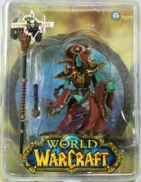 World of Warcraft Ultra Scale Undead Warlock Sota Toys