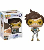 Фигурка Overwatch Funko Pop! Tracer Figure (Exclusive)
