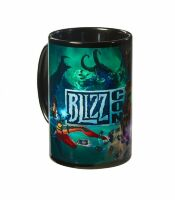 Кружка BlizzCon 2015 Key Art Mug