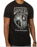 Футболка RPG Gamers Premium Tee T-Shirt (размер M)