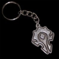 Брелок World of Warcraft Horde Keychain