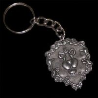 Брелок World of Warcraft Alliance Keychain