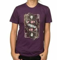 Футболка Heroes of the Storm Queen of Blades Premium Tee (размер 2XL)
