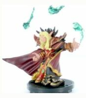 Warcraft Miniatures Core Mini: PRINCE KAEL'THAS SUNSTRIDER