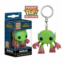 Брелок - Funko Pocket Pop! Keychain - Murloc