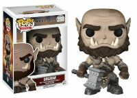 Фигурка Warcraft: Funko POP! - Orgrim