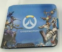 Кошелёк - Overwatch Logo#3 Wallet