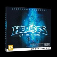 Heroes of the Storm (PC, Jewel, русская версия)