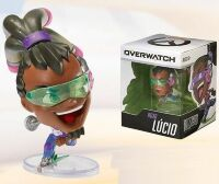 Мини фигурка Cute But Deadly Overwatch - Roxo Lucio
