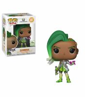Фигурка Overwatch Funko Pop! Sombra #307 (Spring Convention Exclusive)