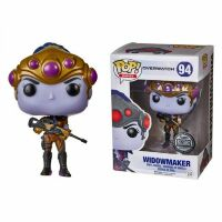 Фигурка Overwatch Funko Pop! Vinyl Patina Widowmaker (Blizzard Exclusive)