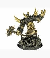 Статуэтка Ragnaros STATUE World of Warcraft 15th Anniversary Collector Blizzard Рагнарос