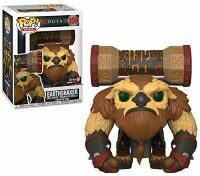 Funko Pop Games: Dota 2 - EARTHSHAKER Фанко Фигурка