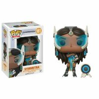 Фигурка Overwatch Funko Pop! Symmetra Figure