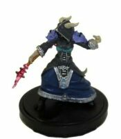 Warcraft Miniatures Core Mini: ANCHORITE CRISTIA