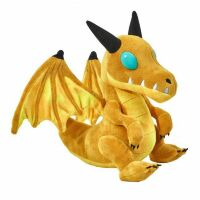 Мягкая игрушка World of Warcraft Bronze Whelpling Plush