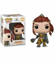 Overwatch Funko Pop Brigitte Figure Фигурка Овервотч БРИГИТТА