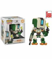 "Overwatch Funko Pop! Bastion (Over-Sized) 6"" Фигурка Овервотч Бастион"