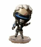 Мини фигурка Cute But Deadly Series 3 (Overwatch Edition) - Bone Soldier: 76